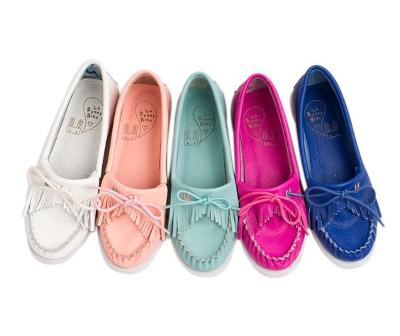 Leather Boat Shoes: Leather Boat Shoes, Style, Shoes Bags, Fall Shoe
