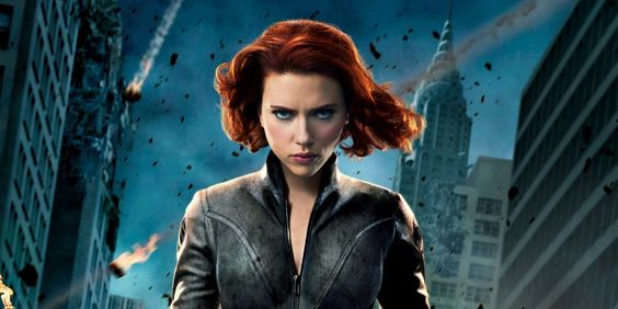 Black Widow film will hit the theaters in 2020.