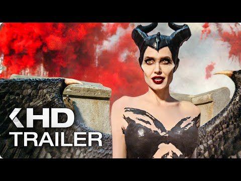 maleficent 2 trailer deutsch