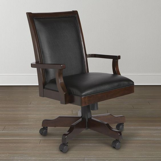 Office Chair By Bassett Furniture