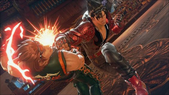 Round 1 to include Tekken 7 arcade machines this December   Japan and other parts of Asia already have a competitive scene for Tekken 7: Fated Retribution thanks to the game being available at the arcades. While the game will see a release in the West in Early 2017 on the PlayStation 4 Xbox One and PC its been confirmed that Tekken 7 will see an arcade release thanks to Round 1 this December.  The arcade cabinets will be availableat all Round 1 locations. The arcade and bowling centerhas…