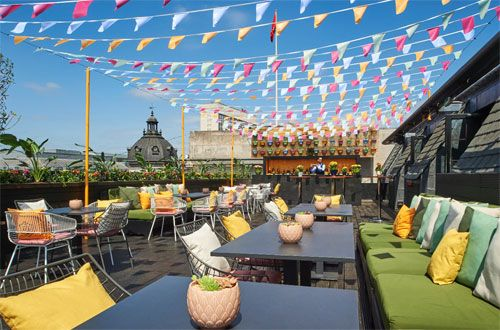 London S Best Rooftop Bars Alfresco Dining Spaces Outdoor Terraces Best Rooftop Bars London Rooftop Bar London Bars