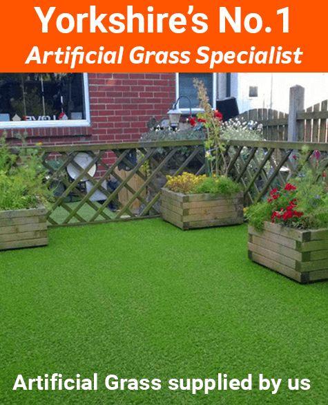 Artificial Grass Bradford - Artificial Grass Suppliers