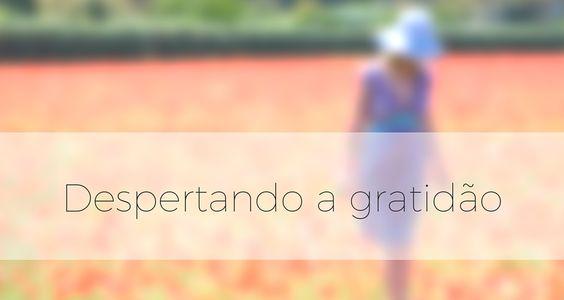 Hoje é véspera de Natal, minha gente! Minha data favorita do ano. Por isso, o post de hoje está especial! Vamos falar sobre gratidão? Vem dar uma conferida aqui: http://www.anamansur.com.br/despertando-a-gratidao/