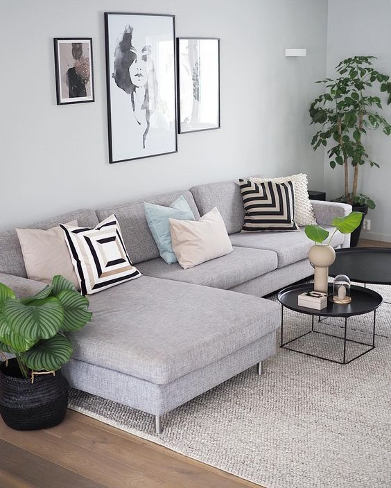 40 Best Simple Modern Living Room Interior Decor Ideas For Trendy You
