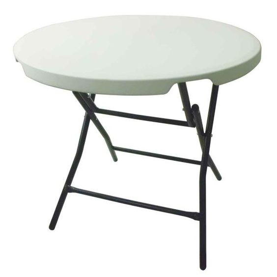 Round Fold Out Table Glamping Pinterest Camping Gear
