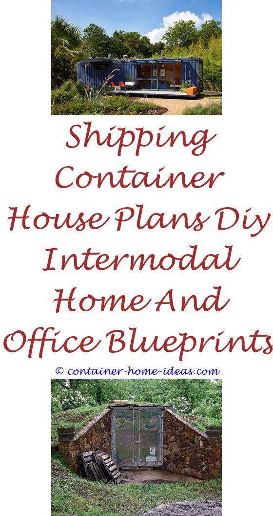 Who Builds Container Houses In Uk Ship Container Houses
