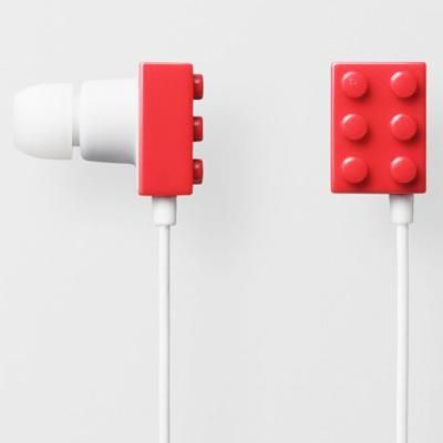 Playbrick Earphones
