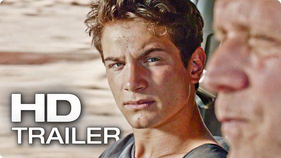 EXIT MARRAKECH Offizieller Trailer Deutsch German   2013 [HD]