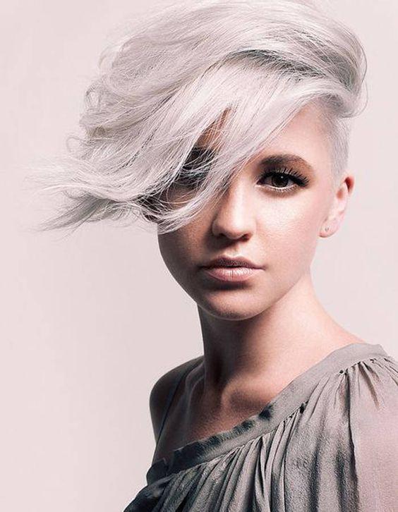 coiffure ultra tendance