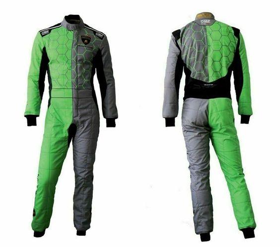 Go Kart Sublimation Go Kart Race Suit Level 2 Ebay Go Kart Racing Suit Suits