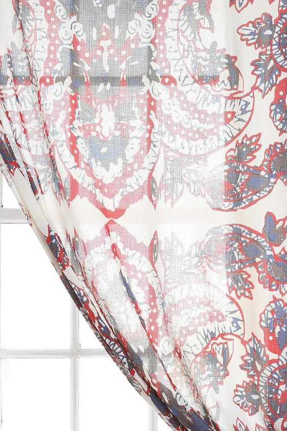 Magical Thinking Padma Curtain #urbanoutfitters