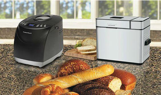 DГ©couvrez comment choisir la meilleure machine a pain selon vos besoins ! DГ©couvrez Г©galement tous nos tests, avis et comparatifs. http://mamachineapain.com/