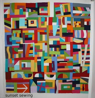 JACKS CHAIN QUILT PATTERN | New Quilt Patterns