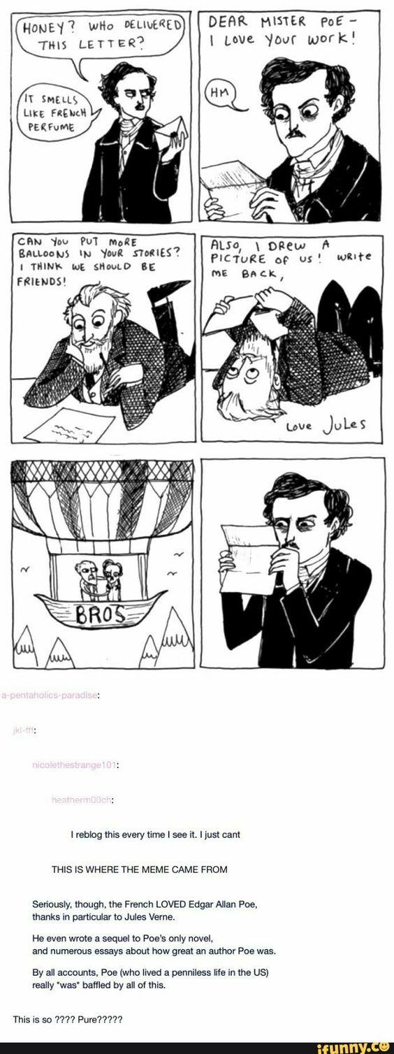 Friend of Poe