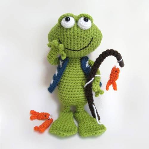 Amigurumi oyuncak modellerinden pembe panter yapıyoruz. Örgü pembe ... | 500x500