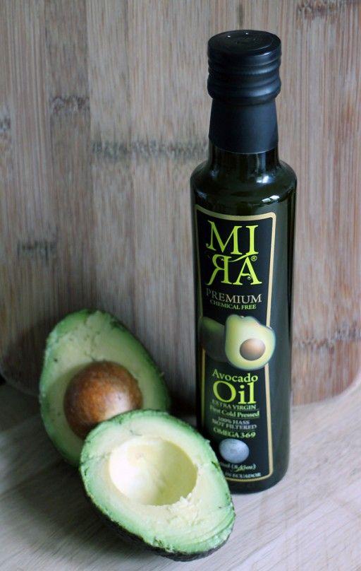 Culy test: avocado-olie - Culy.nl