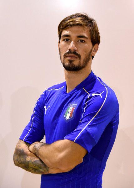 Alessio Romagnoli  (Italy)