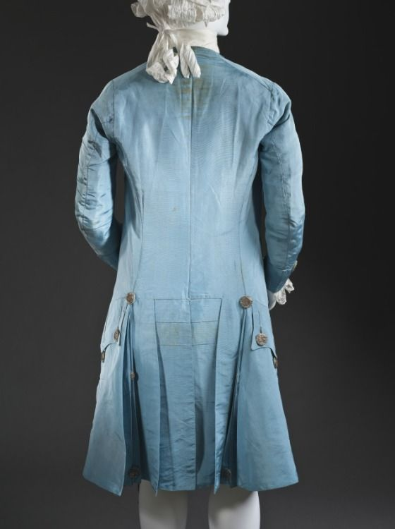 Man's Suit | LACMA Collections