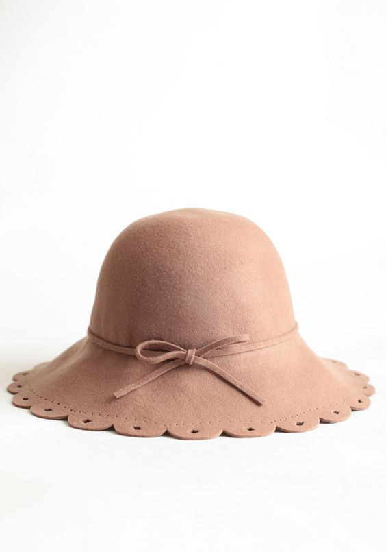 Stevie Floppy Hat With Cutouts By San Diego Hat Company