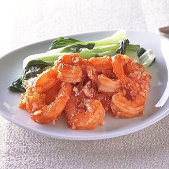 レタスクラブの簡単料理レシピ プリプリの歯ごたえがうれしい「エビチリ」のレシピです。