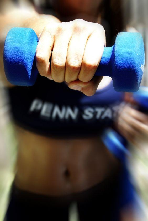 penn state fitnessss