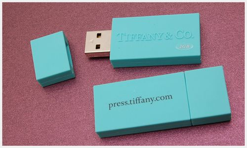 Tiffany&Co. pendrive