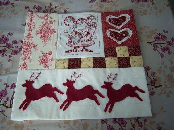 Wish Quilt Block 1 | RED BROLLY | Pinterest | Quilt Blocks, Quilt ... : red brolly wish quilt - Adamdwight.com