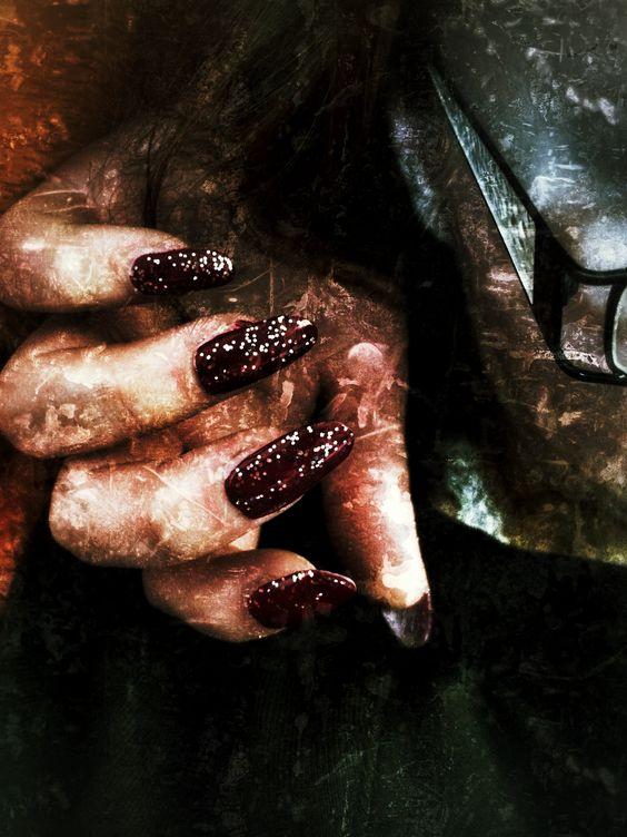 Kaltes Händchen