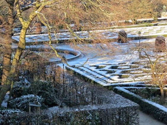 Brussels Botanic Garden