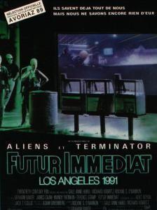 Remake pour le film de SF Futur Immédiat Los Angeles 1991