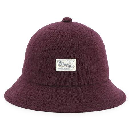 エーデルボールハットA - CA4LA(カシラ)公式通販 - 帽子の販売・通販 -