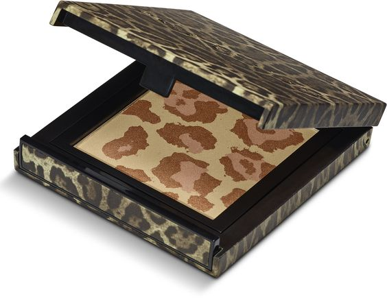 Bronzing Powder Leopard (Limited Edition)