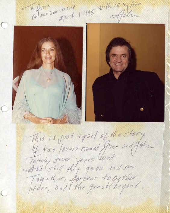 Johnny Cash and June Carter Cash at Home: Exclusive Interview with John Carter Cash Part 1 - Country Outfitter Style