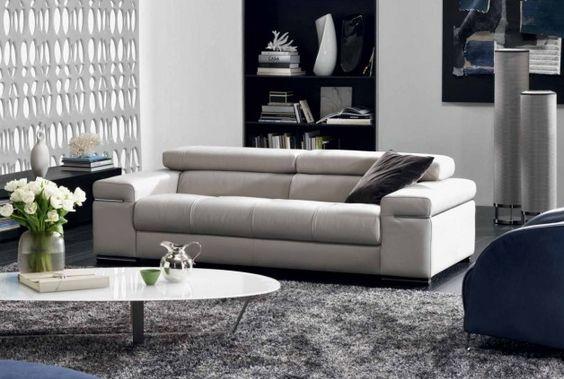 Natuzzi - Avana   Dream Home   Pinterest   Italian living room ...