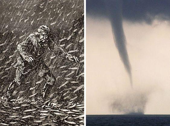 9 φοβερές φωτογραφίες που δείχνουν την δύναμη της φύσης