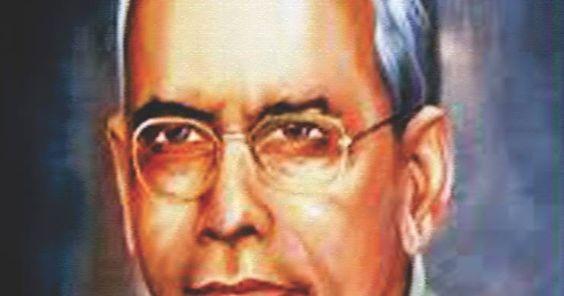 SR Ranganathan