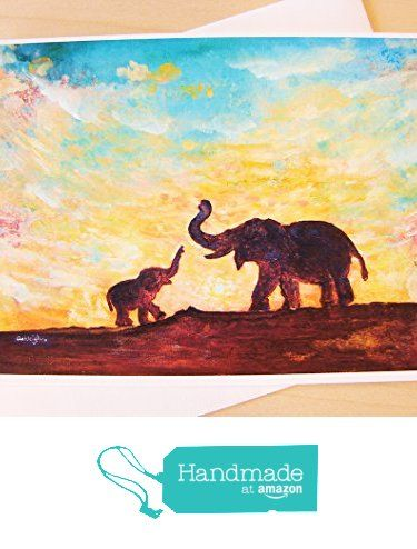 Greeting Card **Have Courage** 5x7 inch Card is BLANK INSIDE ...