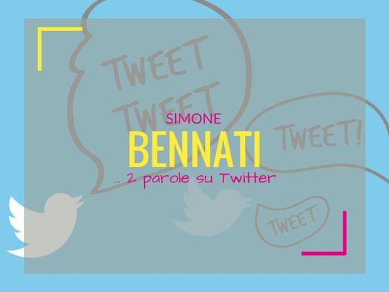 """Oggi torno ad intervistare un professionista del digitale italiano. Simone Bennati (aka Bennaker) mi ha colpito subito per la sua competenza, ma in particolare per il suo stile a dir poco """"diretto""""..."""