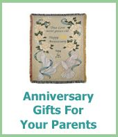 50 Anniversary Gifts - Ideas To Help You Find The Perfect Gift ...