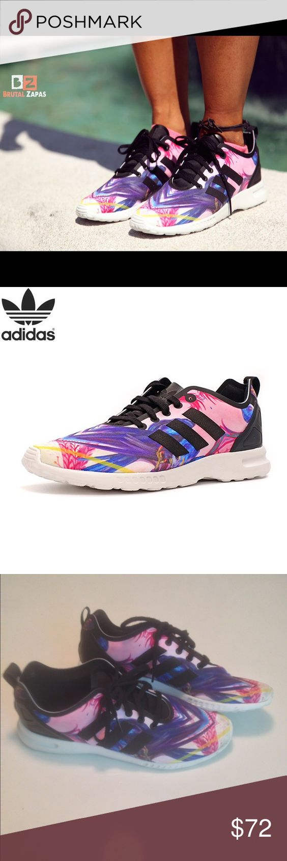 Adidas Zx Flux How Much