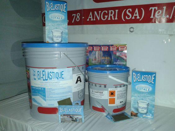 Guaina liquida cementizia bicomponente impermeabilizzante for Guaina liquida mapei