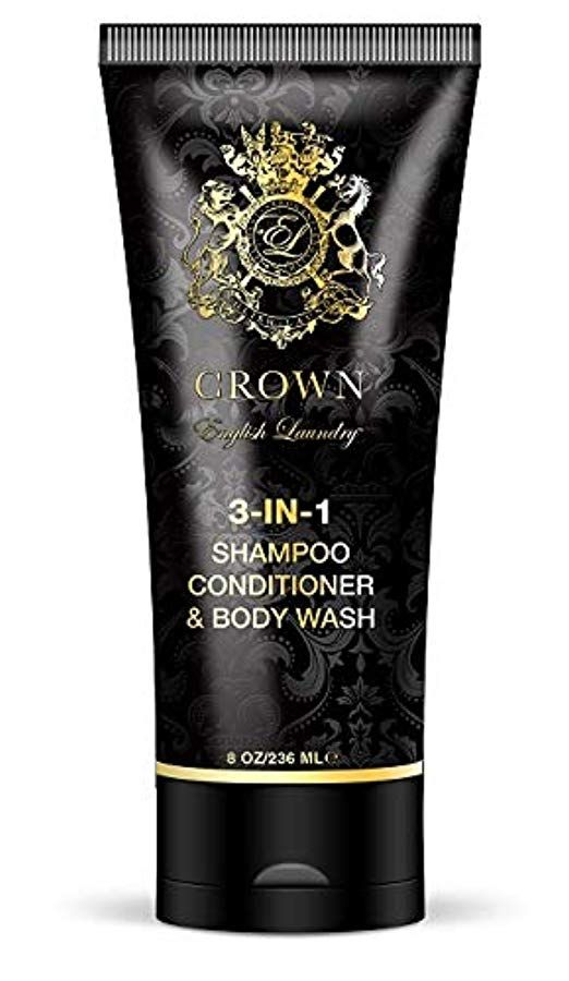 English Laundry Crown Shampoo Conditioner Di 2020