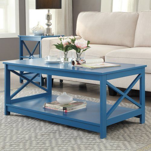 100 Beach Coffee Tables And Coastal Coffee Tables 2020 Blue
