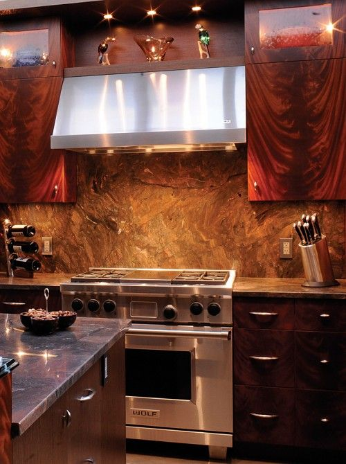 Roomscapes Luxury Design Center - Home of Kitchen Concepts