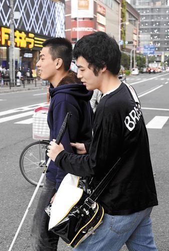 溝口幸雄さんと濱田祐太郎さん