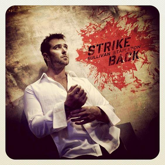 Actor Sullivan Stapleton [Strike Back | 300: Battle of Artemisia | Animal Kingdom] © Dennys Ilic Photography 2012