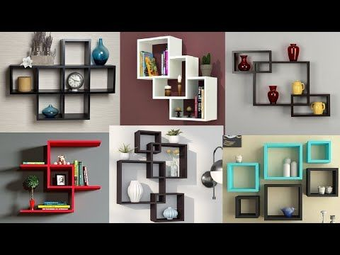 29+ Bedroom storage shevels youtube cpns 2021