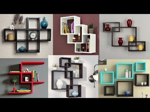 24 Top 100 Modern Corner Wall Shelves Design Catalogue 2019 Youtube Wall Shelves Design Wall Shelf Decor Modern Shelf Design