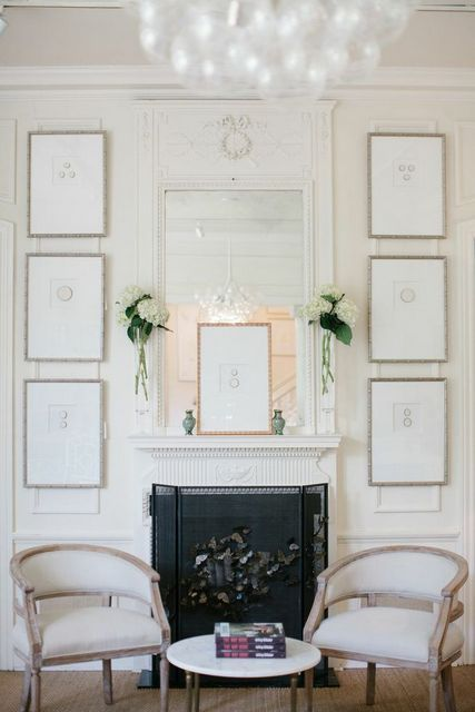 Beautiful The Bubble And Fireplaces On Pinterest